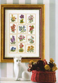 Gallery.ru / Фото #1 - цветы - irisha-ira
