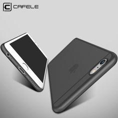 ราคาเปรยบเทยบ Original CAFELE Phone cases for iphone 6s case...