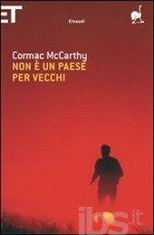 Non è un paese per vecchi, Cormac McCarthy