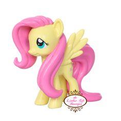 Fluttershy MLP My Little Pony Vinyl