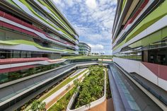 SUTD - Singapore University Of Technology & Design - Picture gallery
