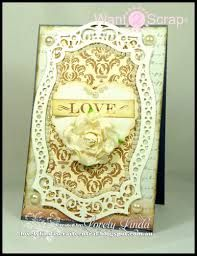 spellbinders scalloped borders 2 - Google Search
