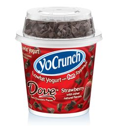 Explore YoCrunch's wide variety of yogurt with toppings and find your favorite flavors. Candy Recipes, Snack Recipes, Snacks, Dessert Recipes, Diy Back To School Supplies, Strawberry Parfait, Oreo Flavors, Pineapple Drinks, Little Liars