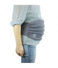 Anti-radiation Block Emf Maternity Pregnancy Protection Shielding Flexi Cover
