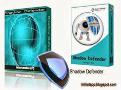 Free Download Shadow Defender Full Version   Hit List Softwarehttp://hitlistsoft.blogspot.com/2014/03/free-download-shadow-defender-full.html