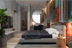 title Hotel Corridor, Wall Colors, Color Walls, Outdoor Furniture, Outdoor Decor, Loft, House Design, Interior Design, Bedroom