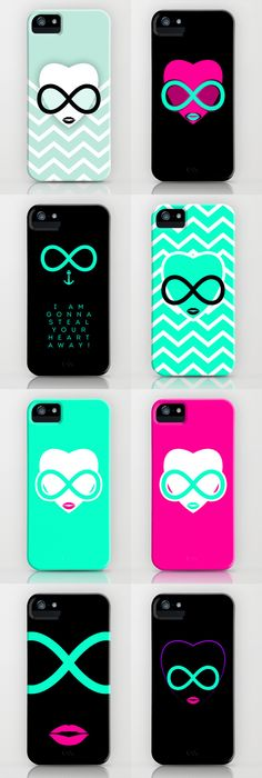 My Combinations and Variations on Infinite, Heart etc., I hope you like it! - $35.00