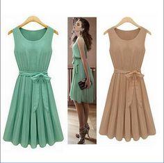 sleeveless dress,dress