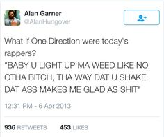 I laughed WAY too hard One Direction as rappers