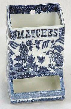 Blue Willow Fabric | porta-caixa-de-fosforo-08