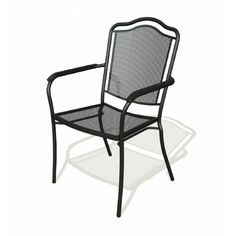 "Our Newport arm chair features frames that are constructed of 13/16"" high strength tubular steel that is fully-welded frames for strength and durability and has a durable, heavy-gauge steel mesh resist. Order online today at http://contractfurniture.com/product_detail.php?prodID=5653 or call us 800.507.1785"
