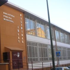 Las bibliotecas públicas de Madrid cumplen 100 años.