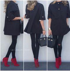 @upcloseandstylish #DolceGabbana jacket, #Rag_Bone jeans, #TabithaSimmons suede boots and #Hermès 'Birkin' 25