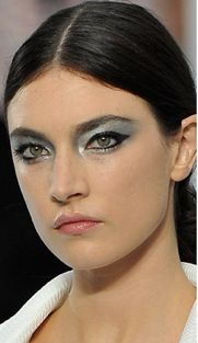 PFW - Eyes That Popped - Chanel