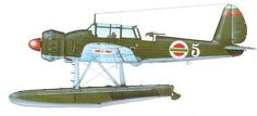 Arado AR-196 Bulgaria air force 1944 - pin by Paolo Marzioli