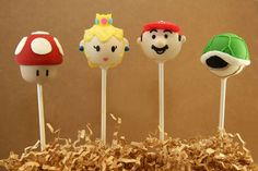Thirty creative cake pop ideas for your bar mitzvah • Bar & Bat Mitzvah Guide