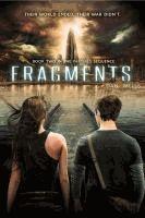 Fragments  Dan Wells.  (Series: Partials ; 2)