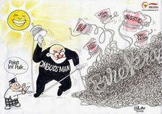 Etnokartunologi: Kartun dan Poster Juara Kompetisi Sahabat Ombudsma...