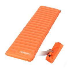 Ktaxon Self Inflating Mattress Camping Mat Outdoor Thermarest Float Sleeping Pad