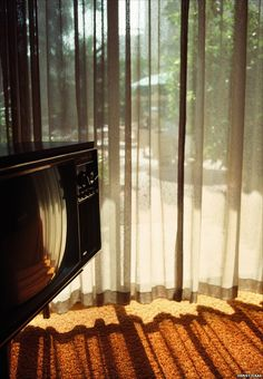 another day in paradise • ernst haas