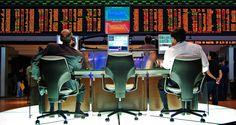Bovespa encerra semestre em alta de 18,8% e dólar recua - http://po.st/dazLOW  #Destaques - #Bovespa, #Mercados, #Valorização