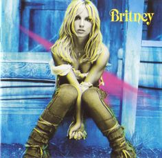 On her 2001 album, Britney, Britney Spears recorded a song called Cinderella: