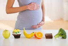 Van de vrouwen die zwanger wil worden vindt 77% dat ze gezond eet. Dat bleek uit een promotie onderzoek van de Nijmeegse arts S de Weerd. De uitkomsten bleken echter anders. Van alle vrouwen kreeg 74% te weinig ijzer binnen,59% kreeg te weinig selenium, 48 % te weinig vitamine A en 91% te weinig koper. Vrijwel alle vrouwen gebruikten teveel aan verzadigde vetten. Toch vond geen derde van deze vrouwen dat ze te vet at.