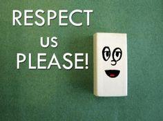 "Video: ""Eddie Eraser"" - treat your erasers with respect! Ha!"