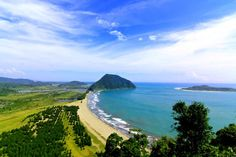 Paradise Land, Geurute - Aceh