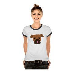 Barney Happy Dog