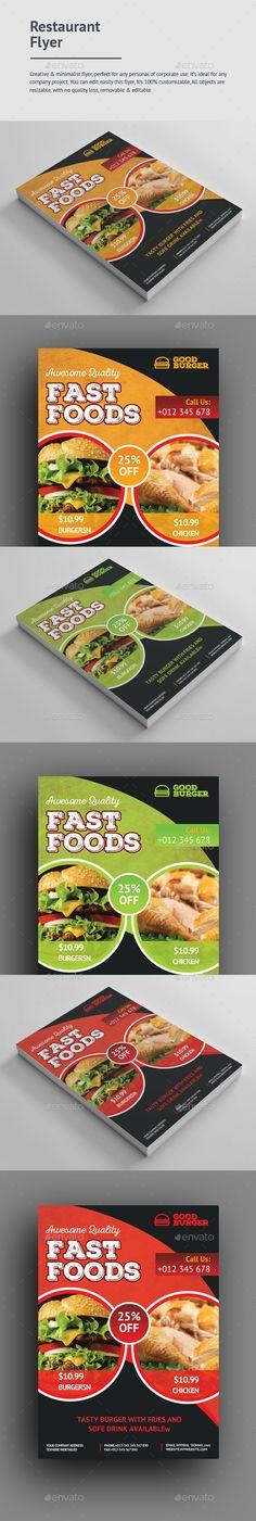 Kebab Menu Flyer  Psd Template  Menu Designs    Psd