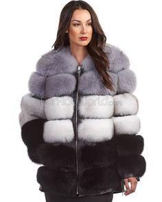 Hover over image to zoom Fox 6, Long Down Coat, Fabulous Fox, Rabbit Fur Coat, Fur Accessories, Fur Clothing, Furla, Looking For Women, Womens Fashion