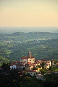 ღღ wanderlusteurope: Smartno, Slowenien