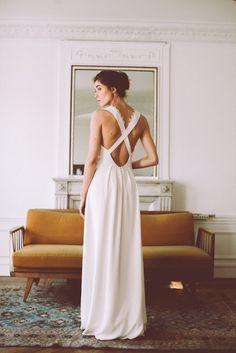 Lorafolk robe Paulette