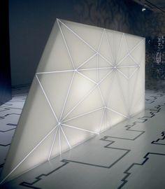 """""""Element"""" , Cecil y la geometría dinámica - Noticias de Arquitectura - Buscador de Arquitectura"""