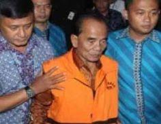 KPK Periksa Istri dan Anak Gubernur Riau