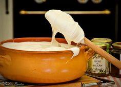 Smantana Kefir, Mozzarella, Fondue, Cheese, Ethnic Recipes