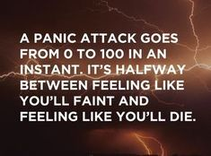 25 Stories Of Panic Attacks And Living With Anxiety This Quote Is So True It S A Horrible Feeling – Anxiety Panic Attack Quotes, Anxiety Quotes Panic Attacks, Social Anxiety Quotes, Quotes About Anxiety, Anxiety Help, Mental And Emotional Health, Mental Health Quotes, Frases, Amigurumi