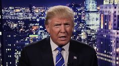 "The week in politics / Tues / Republican presidential candidate Donald Trump appears in a video posted to his Twitter account early Saturday, October 8, where he apologizes for vulgar and sexually aggressive remarks he made a decade ago regarding women. ""I said it, I was wrong and I apologize,"" Trump said of footage from a previously unaired taping of ""Access Hollywood"" that surfaced Friday."