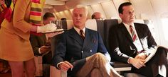 12 Habits of Really Successful People (Mad Men Edition)