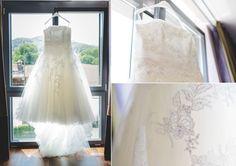 Pascal Landert   Documentary Wedding Photographer Documentary, Wedding Details, One Shoulder Wedding Dress, Wedding Dresses, Serbian Wedding, Bride Dresses, Bridal Gowns, The Documentary, Weeding Dresses