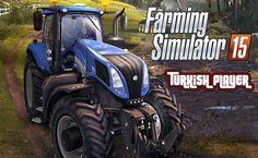 Farming Simulator 2015 İnceleme