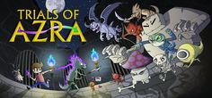 Trials of Azra - Full Release Trailer