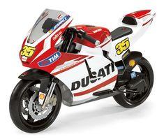 3c751066cf5e4 Ducati GP 12v Kids Electric Ride On Race Bike