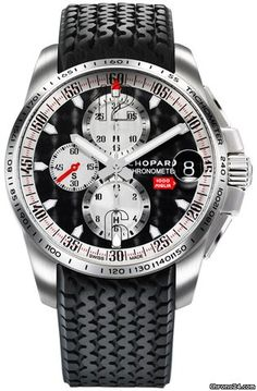 Chopard [NEW] Mille Miglia Gran Turismo Chrono 168459-3037 HK$45,000.00 see more at:http://www.celebritystyle.com.hk/
