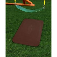 Image Result For 6x6 Post Swing Set Playground