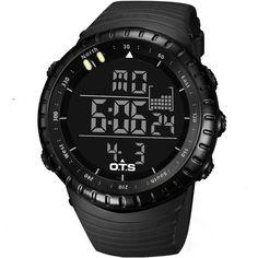 Brand Sports Military Men's Waterproof Watches //Price: $31.98 & FREE Shipping //     #bracelet #jewellery   Brand Sports Military Men's Waterproof Watches