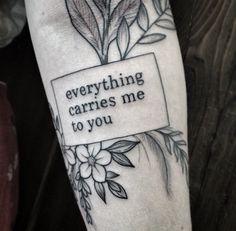 #ink #tattoo Más