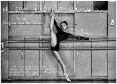 Iana salenko, photographer Enrico Nawrath