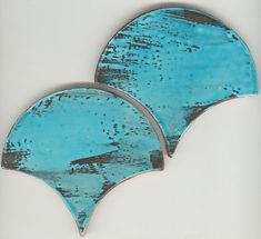 Academy Tiles - Ceramic Tiles - Fish Scale - 71700